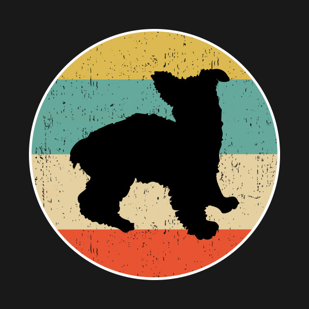 This Retro, Vintage Yorkipoo Dog design Design is the perfect Birthday or Christmas Gift for Yorkipoo Lovers. This Cute, Retro Yorkipoo design is a great gift for a Yorkipoo Mom, Yorkipoo Dad. Yorkipoo design Gifts for Men, Women, Boys and Girls who love Dogs.Yorkipoo designs & Gifts