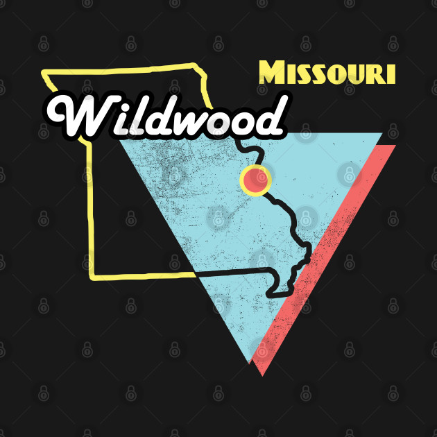 Wildwood Missouri Shirt design which everyone will like! Wildwood Missouri is an excellent purchase for yourself, and for a gift to family and friends. Buy Wildwood Missouri tee design art as a T-shirt for men, women, youth, girls, boys, kids and children right now! Gift for your dad, father, brother, husband, boyfriend, son, uncle, girlfriend, sister, mom, mother, parents, buddy, friends or family.