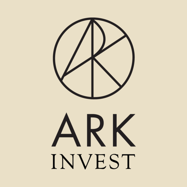 For the ARK fans out there investing in innovation. Cathie Woods for President 2020.