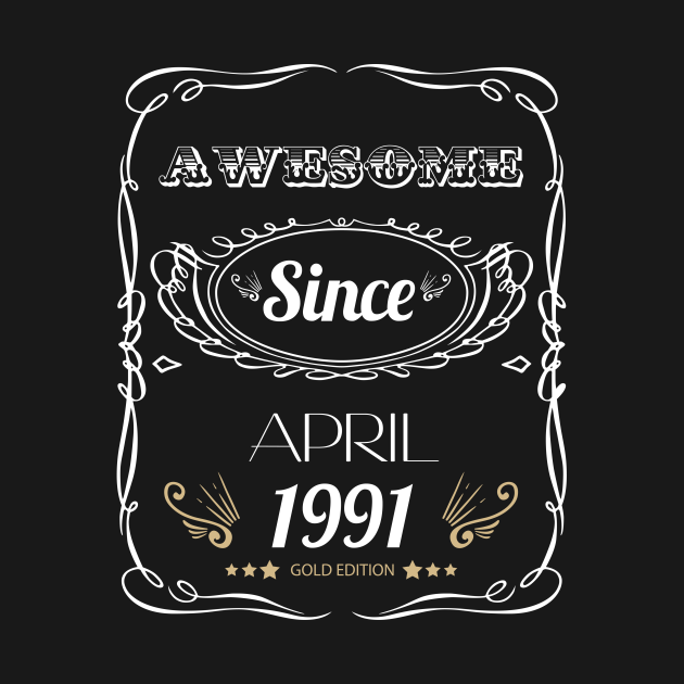 Turning 28 in 2019 or 2020? Born in 1991: All Original Parts! Vintage 28th Birthday Gift Idea. Retro Look 1991 T-Shirt for Men & Women. Legends were made in 1991! Birthday Gift for 28 years old Dad or Mom! 28th birthday gag gifts for family