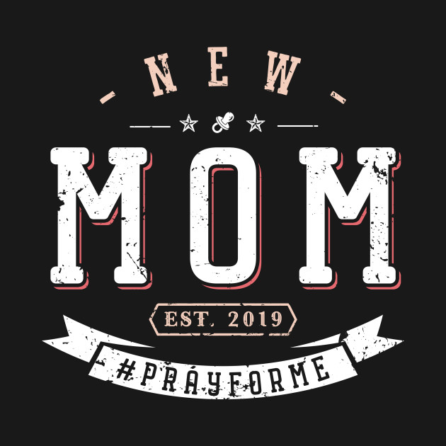 This funny new Mom Gift is a great gift for a future soon to be Mom Mommy, expectant Mother or wife promoted to first time Motherhood to use at the pregnancy announcement, gender reveal, shower party, hospital for delivery, newborn baptism. This item that says