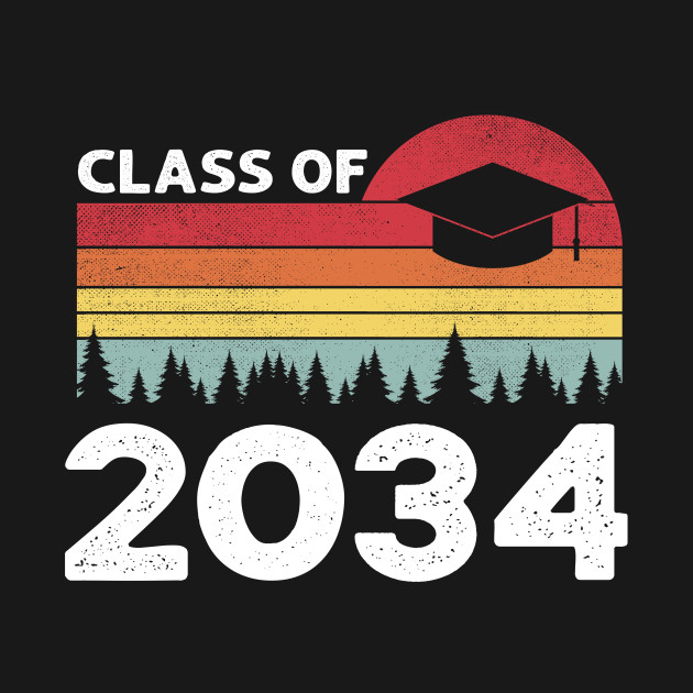 Class of 2034, kids were born in 2016 grow up together 2034.Class Of 2034 Grow With Me Kindergarten First Day Of School shirt is perfect for adults who supporting their children in the 2034 class. Great idea for kids to wear on first day of school. Class of 2034, kids were born in 2016 grow up together 2034. Are you looking for a kindergerten t shirt for your kids? This t shirt make for childrens who were born 2016 & this year is first time of school. This t shirts will grow up with your kids to graduation in 2034. Let your children wear this to make up a kindergarten team then learn together in first day of school.