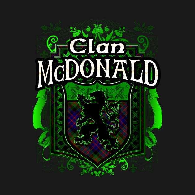 This celtic t-shirt is ideal for a scotsman who wears a kilt to a gathering, family reunion or showing Scottish pride at the renfest or highland games. Includes lion rampant and clan tartan coat of arms. Great Scottish heritage gift for family crest with Scottish blood or tourists who travel on Scotland vacation. Display your Scottish independence and your brave history and genealogy. Awesome gaelic design for Scottish tradition and heraldry.